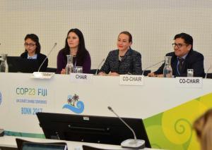 Ecuador impulsa en Alemania la protección de la Amazonía en la OTCA