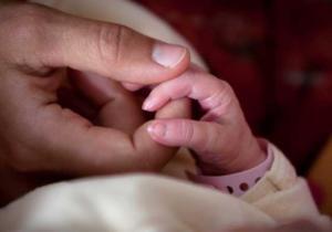 Nace primer bebé del mundo a partir de un óvulo vitrificado automatizadamente