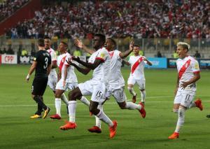 Perú gana el repechaje y vuelve al Mundial después de 36 años