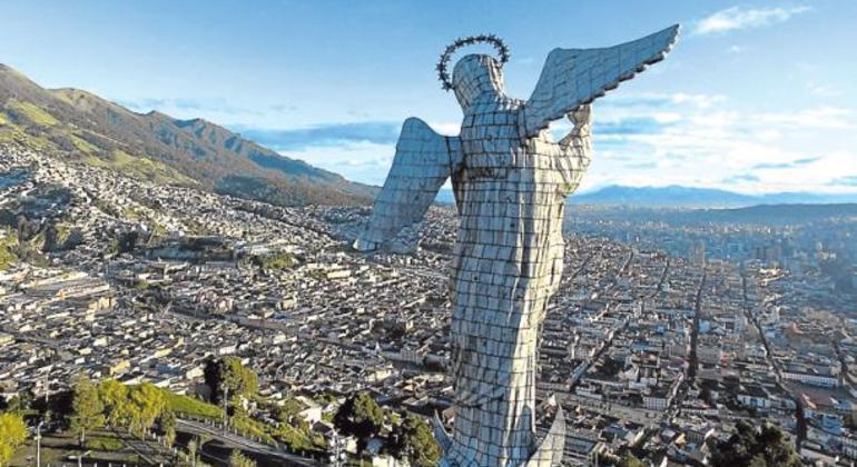 Quito El Eden De Maravillas Galardonado Por Su Conservacion Patrimonial El Diario Ecuador