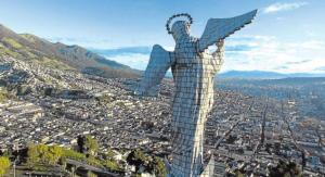 Quito, el edén de maravillas galardonado por su conservación patrimonial
