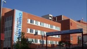 Hospitalizada en Murcia, España, una niña de 12 años embarazada
