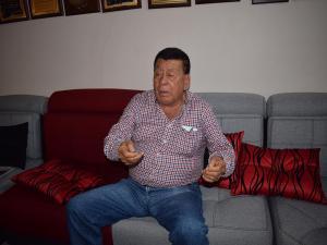 """""""Es la alcaldía más nefasta de Paján"""""""
