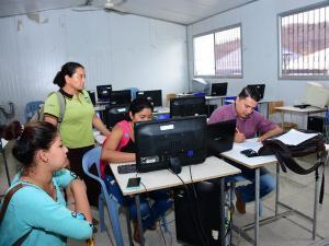 En el 2018 habrá nueva carrera en el Instituto Paulo Emilio Macías