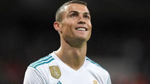 Cristiano Ronaldo: 'Quiero siete hijos y otros tantos Balones de Oro'