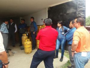 En Montecristi se desarrolla campaña de Regulación y Control Hidrocarburífero
