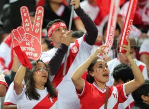 Peruanos no necesitarán visa para viajar a Rusia durante la Copa del Mundo