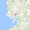 Sismo de 6.2 grados de magnitud se sintió la mañana de este viernes en Guayaquil