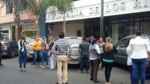 Sismo con epicentro en Guayaquil se sintió en la provincia de Los Ríos