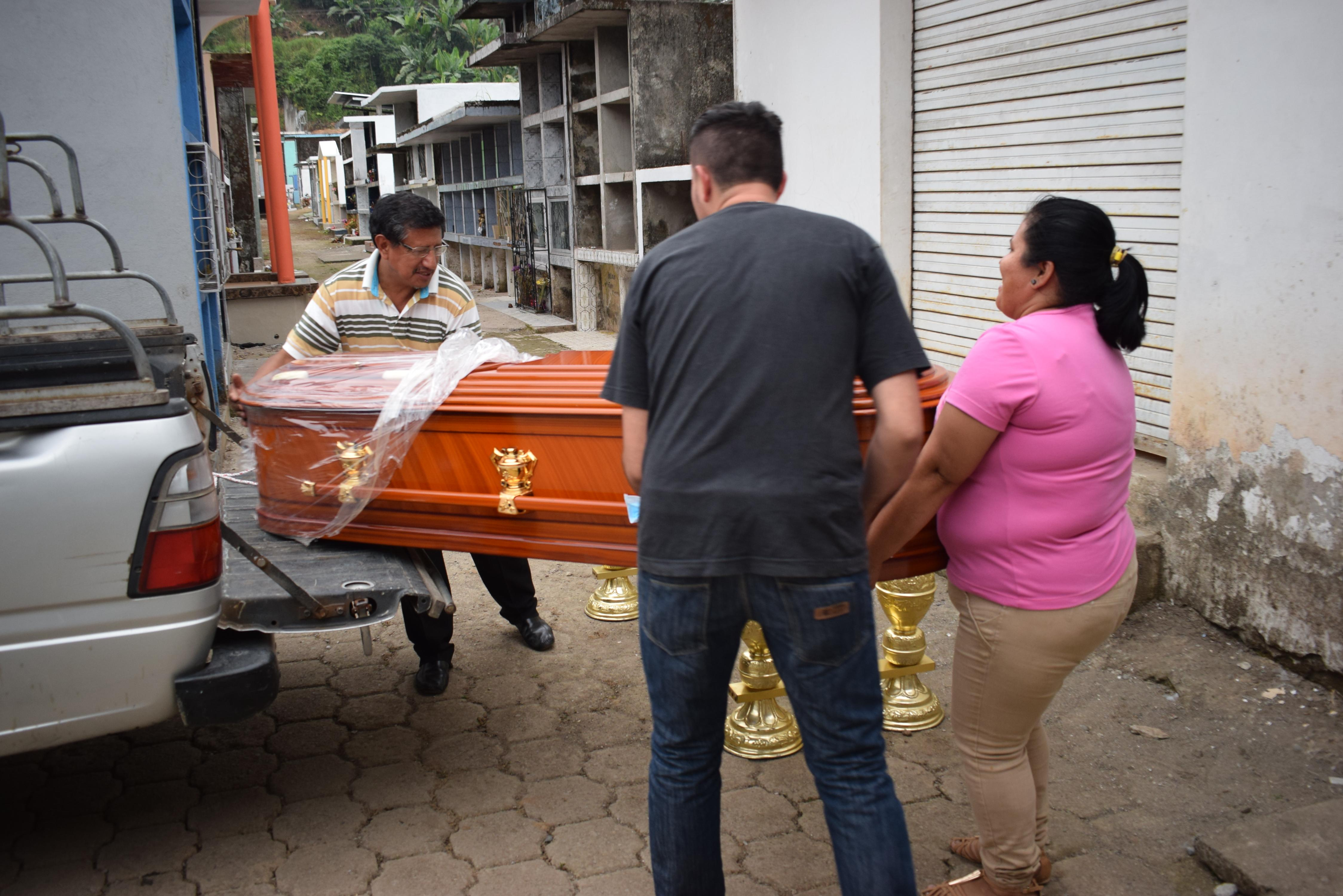 """Falleció """"Barbita"""""""