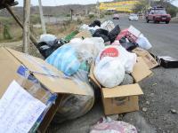 Se pierde el 97 % de basura que se puede reciclar