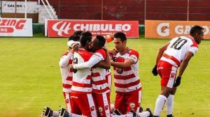 Técnico Universitario asciende a la Serie A tras triunfo del Imbabura ante Santa Rita