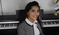 Psicóloga más joven del mundo dedicará su vida a potenciar niñas superdotadas