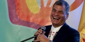 Rafael Correa podría regresar al Ecuador este 24 de noviembre