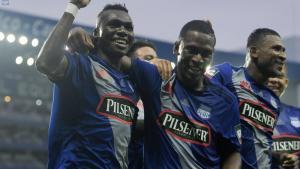 Emelec quiere final: vence 2-1 a Independiente del Valle en el Capwell
