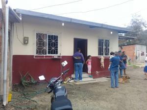 Hombre es hallado sin vida en su vivienda, en la vía Portoviejo-Santa Ana