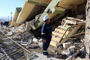Un sismo de magnitud 5,1 sacude zona fronteriza entre Irak e Irán