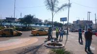 Guardia de seguridad muere en accidente dentro del Puerto
