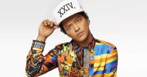 Bruno Mars reina y 'Despacito' deja su marca en los American Music Awards
