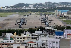 Militares de EEUU en Japón no podrán comprar alcohol tras muerte de un civil