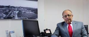Carlos Tejada es nombrado gerente de Petroecuador tras renuncia de Ojeda