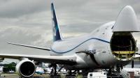 Subastan en Taobao, el equivalente chino a eBay, dos aviones Boeing 747