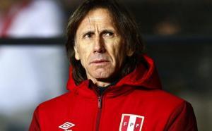 Gareca dice que Perú irá al Mundial a 'aprender y competir'