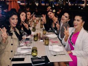 Daniela Cepeda muestra su paso en Miss Universo y pide apoyo a sus fans