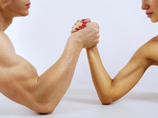 Los extremos pueden dañar una relación
