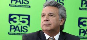 Presidente Moreno convocará a Convención Nacional de Alianza PAIS