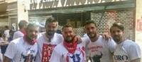 Juicio por violación en Sanfermines desata polémica social en España