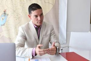 Contraloría señala glosas a Espinel por su gestión en el IESS