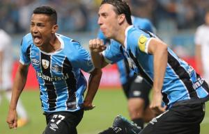 Gremio vence a Lanús y toma ventaja en la final de la Libertadores [1-0]