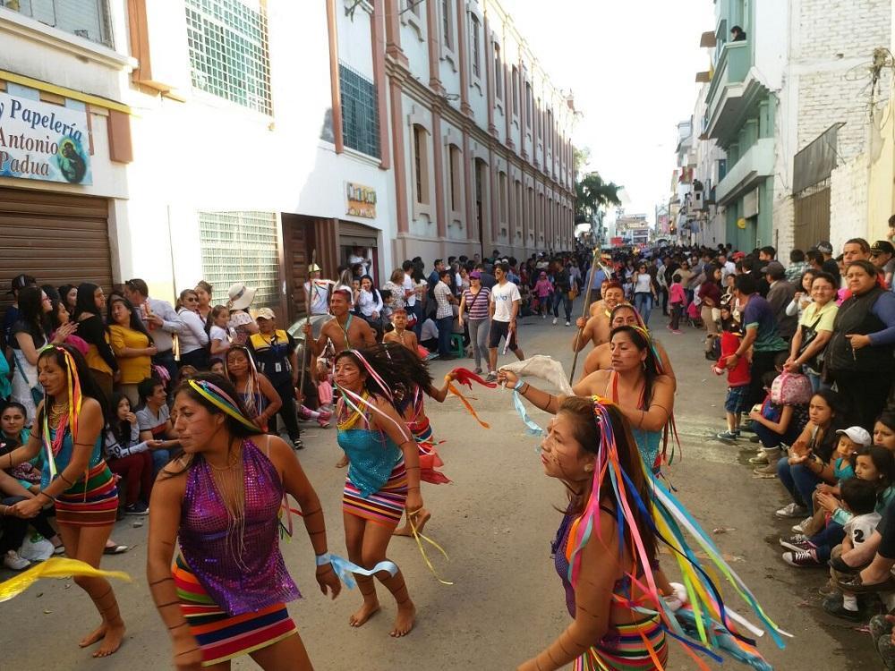 Festival de la comunidad
