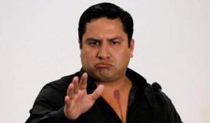 Cantante mexicano Julión Álvarez declara por presuntos nexos con narcotráfico