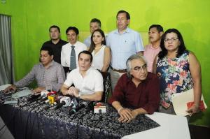 Manabita Ricardo Zambrano estará en Secretaría Ejecutiva de Alianza PAIS