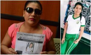 Adolescente de 13 años está desaparecida desde septiembre