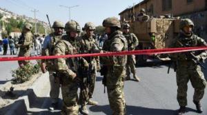 Ocho muertos y 17 heridos en ataque suicida a una manifestación en Afganistán