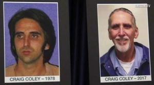 Liberan a reo que pasó 39 años encarcelado por crímenes que no cometió