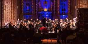 La Orquesta Sinfónica Nacional del Ecuador ofrecerá un show en Manta
