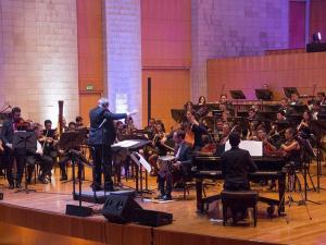 Una sinfonía en honor a Manabí