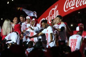 Perú, sin intención de regalar su cupo para el Mundial