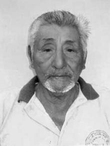 SEPELIO RAMON ANTONIO BAILON MERO