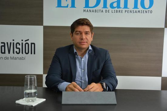 """Mariano Zambrano Vera: """"Apoyamos al presidente Lenín"""""""