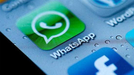 WhatsApp reporta caída mundial ¡Una vez más!