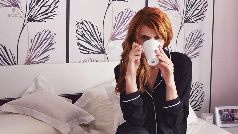 Una razón más para beber café: Reduce el riesgo de cirrosis