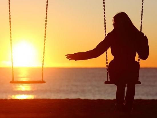 Reaccionar ante el miedo a estar solos