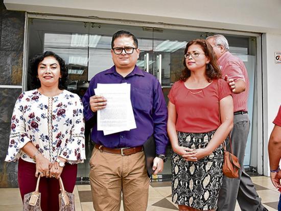 Solicitan auditoría a la reconstrucción del  sistema Carrizal-Chone