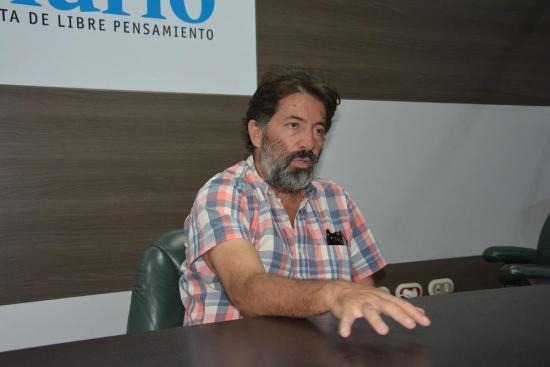 """Hugo Yépes: """"No asimilamos la lección del 16A"""""""
