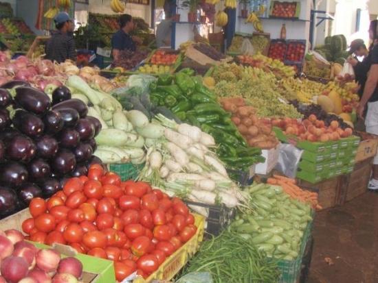 El índice de precios en Ecuador cierra noviembre con una variación de -0,27 %